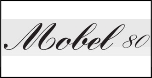 Mobel 80
